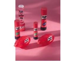 Klej w taśmie Pritt Roller Compact permanent