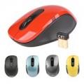 Mysz A4TECH G7-630N-5 BLACK RF bezprzewo.USB nano A4TMYS41199