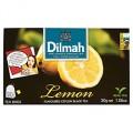 DILMAH HERB LEMON 3 X 20 TOR
